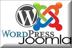 переноса сайта Joomla 3 на WordPress