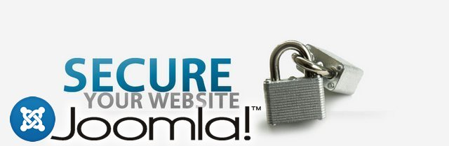 securety joomla site