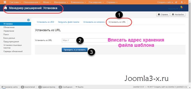 домен регистрация team